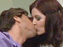 Hot Brunette Cougar Magdalene St Michaels Free Porn Db