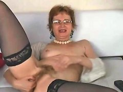 Older Woman With Hairy Pussy Free Older Pussy Porn Video D6